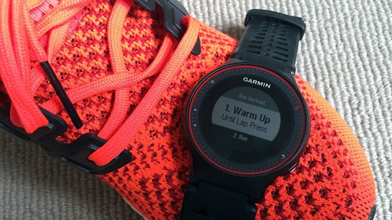 Garmin Forerunner 225 review: the leader of the running watch pack?