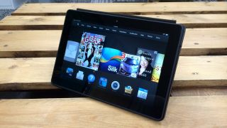 Amazon Kindle Fire HDX 2 release date, news and rumors
