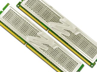 OCZ DDR3 for P55
