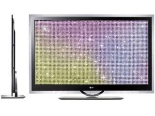 LG goes disco crazy with its new LED TVs
