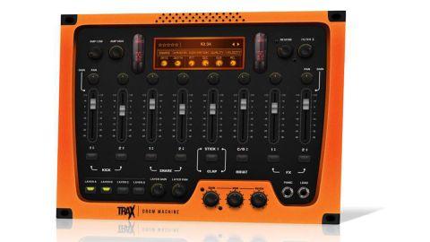 Thenatan Trax review | MusicRadar