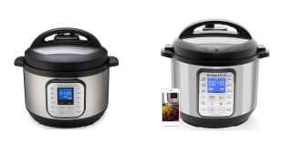 Save up to 42% with Amazon's Instant Pot Black Friday Deals