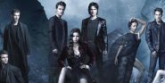 The Vampire Diaries Stars To Reunite For 10-Year Anniversary Event