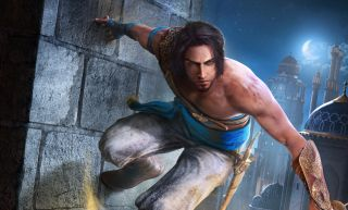 Prince of Persia remake.