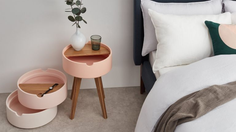 The best bedroom furniture: MADE Cairn Bedside Table