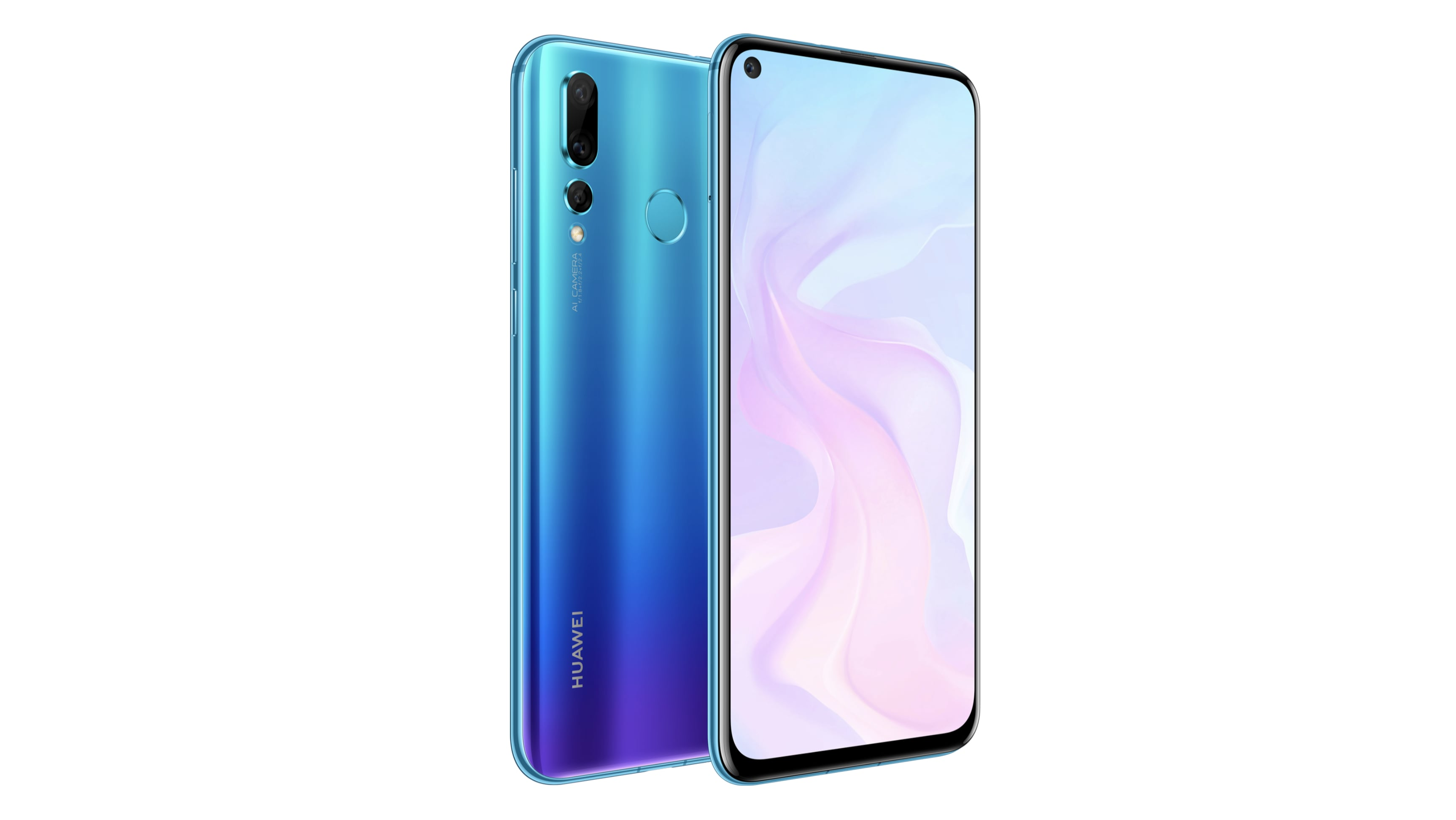 Huawei Nova 4 launches in the UAE | TechRadar