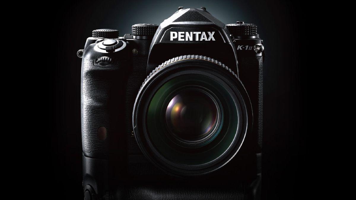 The best Pentax K-1 Mark II deals in 2019
