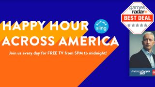 Free Sling TV deal ends soon - grab it now to make the most of watching without a cable TV package