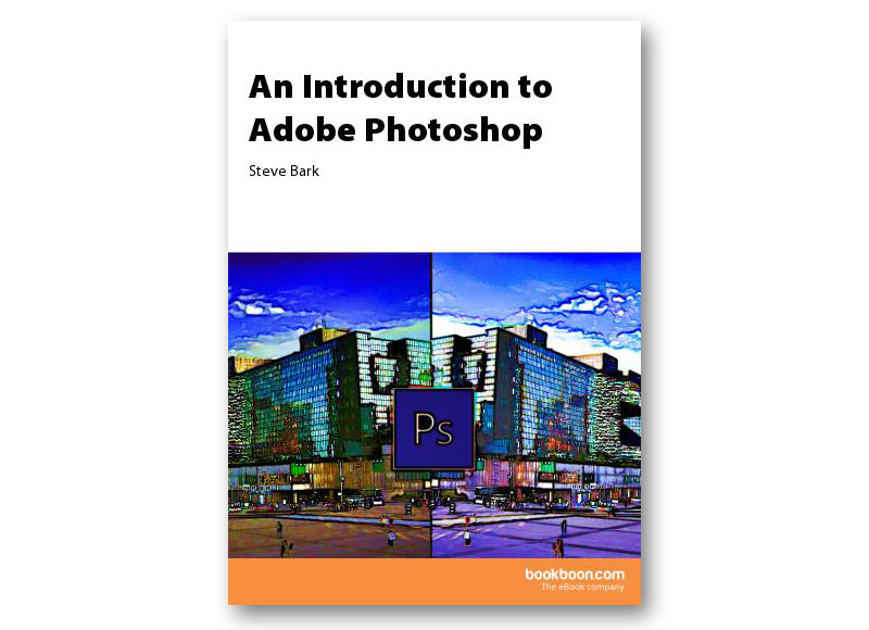Free ebooks for designers: An Introduction to Adobe Photoshop