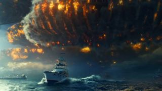 Watch the Independence Day Resurgence trailer enter our airspace