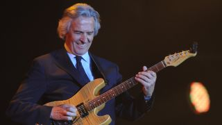 John McLaughlin He s led the Mahavishnu Orchestra won countless awards and now he answers your questions