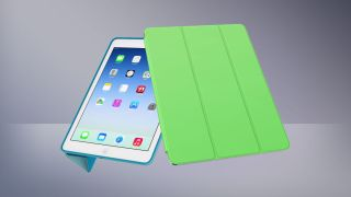 Apple's enhanced iPad Smart Cover takes cues from HTC and Samsung