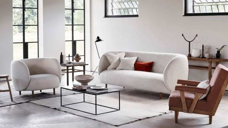Best sofas - 10 most comfortable design-led sofas for 2021