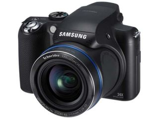 Samsung's WB5000 offers 24x zoom