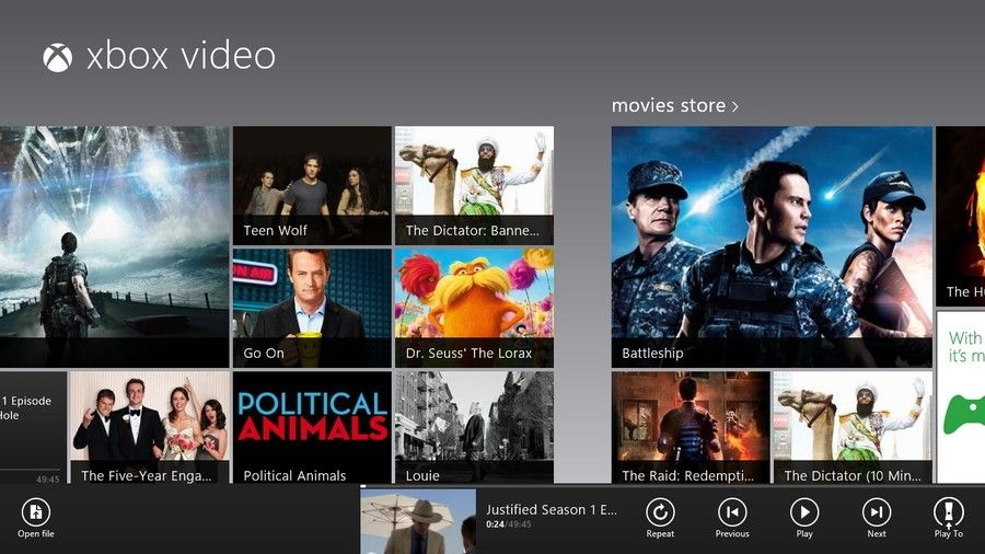 Xbox 720 may take over your TV, be joined by Xbox Mini