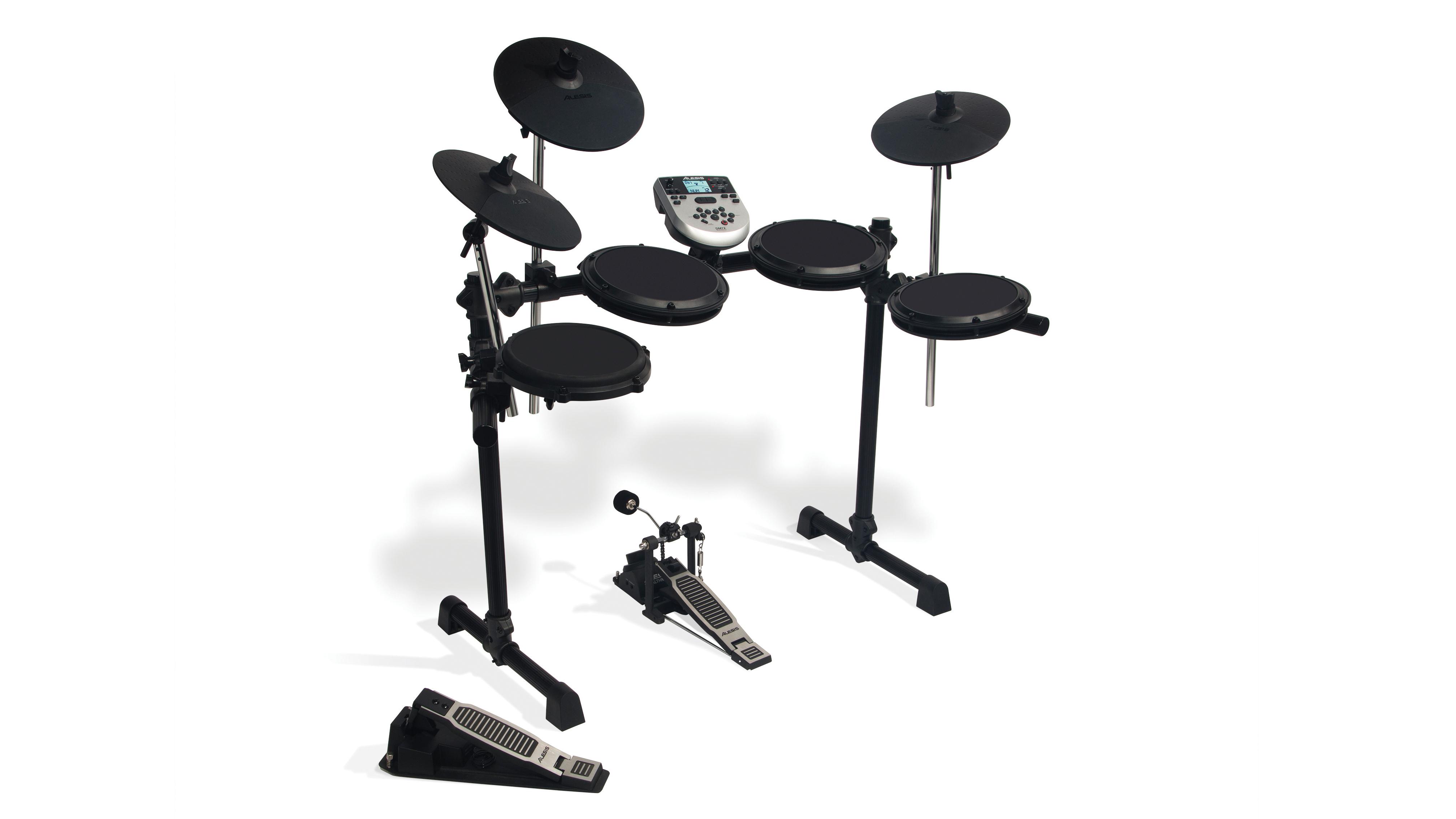 alesis unveils dm7x session and dm lite electronic kits musicradar rh musicradar com alesis dm8 manual alesis dm7 review