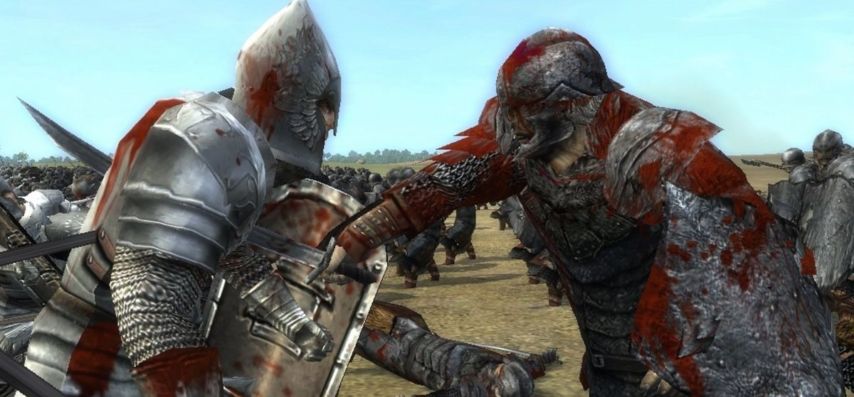10 essential Total War mods   PC Gamer