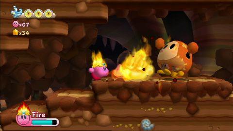 Kirby's Return to Dream Land review | GamesRadar+