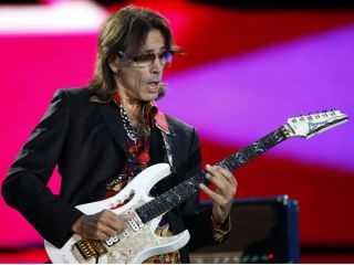 Steve Vai is among the charity s patrons