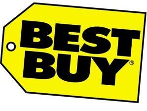 Best Buy - celebrating