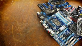 Best Intel Z68 motherboard