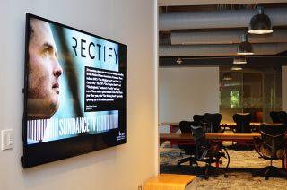 Visix GSU Campus Digital Signage