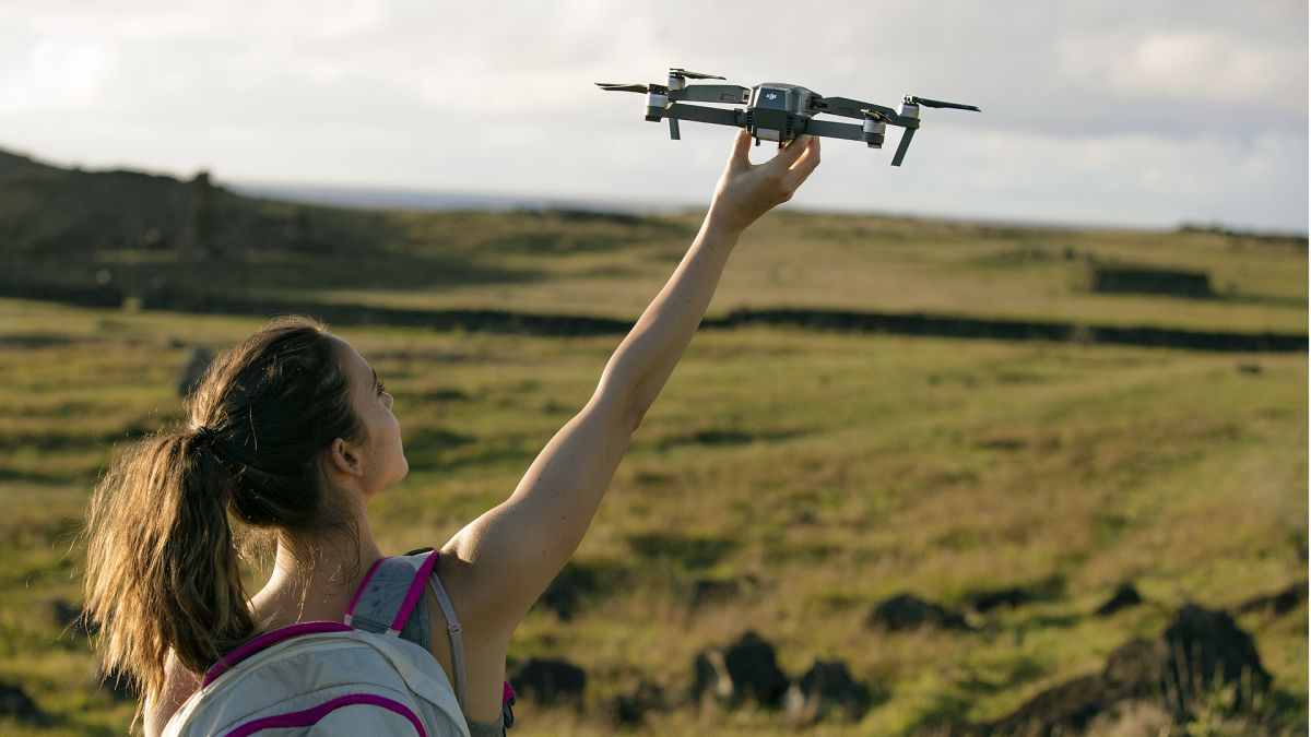 Best cheap drones for beginners 2020: take to the skies without taking out a loan