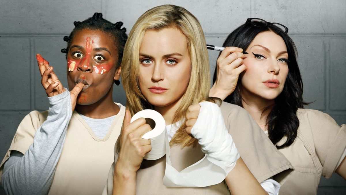 Orange Is The New Black Staffel 5 Stream Deutsch