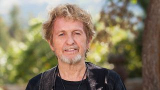 Jon Anderson, ex-Yes vocalist