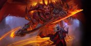 Dungeons & Dragons May Have Found Its First Lead
