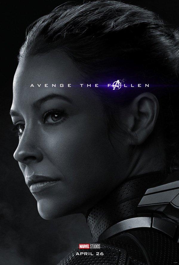 Avengers: Endgame #2477171