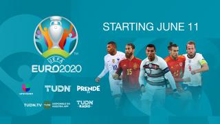 Univision UEFA Euro 2020