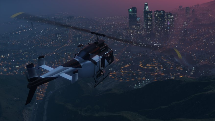 GTA 5 PC fix list | PC Gamer