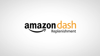 Dash Replenishment