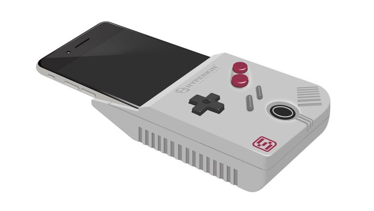 Go full retro and play Game Boy cartridges on your Android smartphone with the Hyperkin Smart Boy