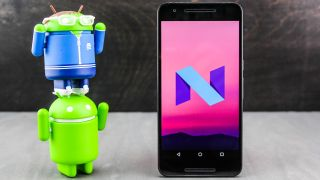 Android N iPhone news