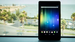 Is Google's official Nexus 7 protective case actually damaging tablets?
