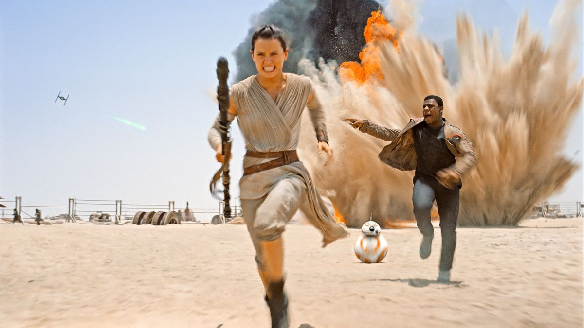 Disney+ has yet another Star Wars TV show in the works