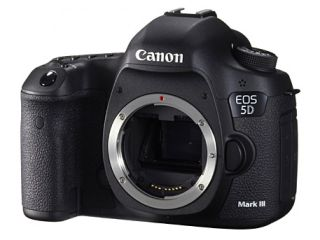 Canon EOS 5D Mark III: should you upgrade?