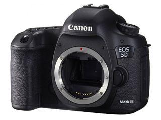 Canon EOS 5D Mark III should you upgrade
