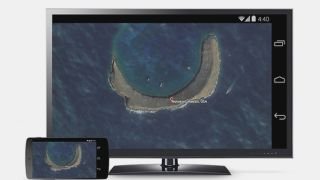Android devices finally get proper screen mirroring with Chromecast update