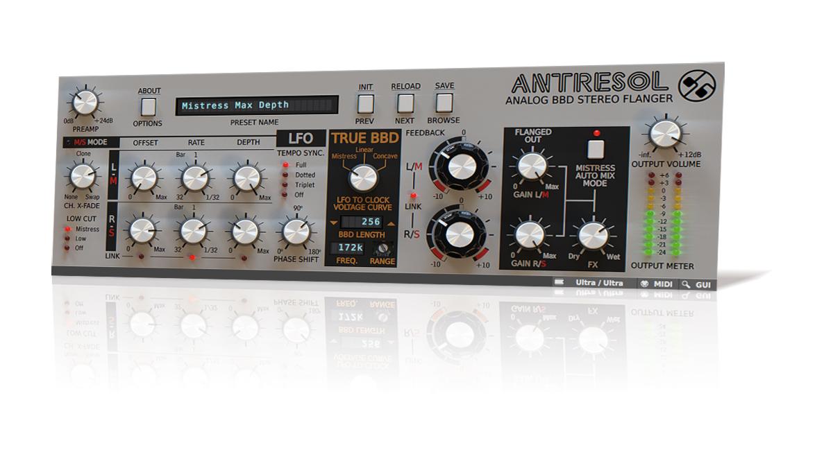 D16 Group Antresol Review Musicradar Acoustasonic Telecaster Wiring Diagram