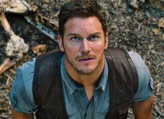 Jurassic World - Chris Pratt as Owen