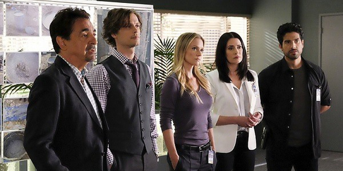 Criminal Minds What Are The Cast Members Are Up To Next Cinemablend