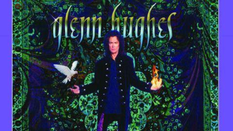 Cover art for Glenn Hughes - Reissues album
