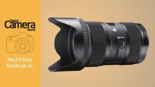 Sigma 18-35mm f/1.8 DC HSM Art deal