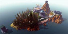 Myst Developers Run Kickstarter For 25th Anniversary Collection