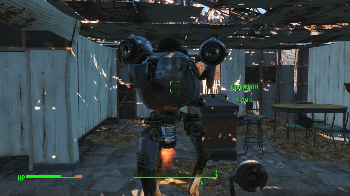 9 hidden mechanics Fallout 4 never tells you about | GamesRadar+