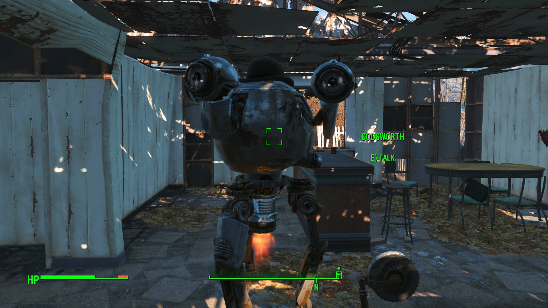 9 hidden mechanics Fallout 4 never tells you about | GamesRadar+