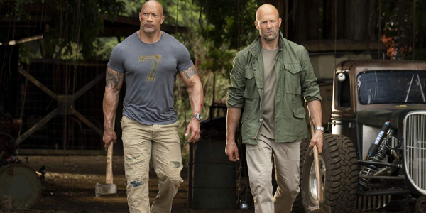 Hobbs And Shaw's Surprising Cameos, Explained